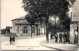 94 THIAIS - La Salle Des Fêtes. - France