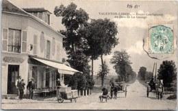 94 VALENTON LIMEIL - Route Du Bois De La Grange - France