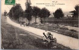 94 VILLENEUVE LE ROI - Parc Ce La Faisanderie, Av De Seine - France