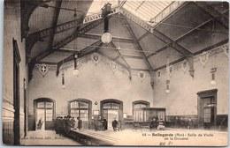 01 BELLEGARDE - Salle De Visite De La Douane - Bellegarde-sur-Valserine