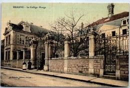 21 BEAUNE - Le Collège Monge - Beaune