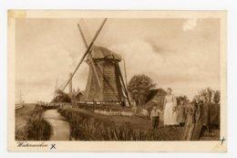 D365 - Pijnakker Watermolen - Molen - Moulin - Mill - Mühle - Other