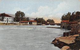 ¤¤  -    TURQUIE   -   ANTIOCHE   -  Le Pont Et Le Lycée       -  ¤¤ - Turchia