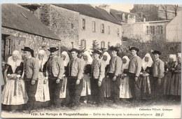29 PLOUGASTEL DAOULAS - Défilé Des Mariés - Plougastel-Daoulas