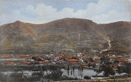 ¤¤  -    TURQUIE   -   ANTIOCHE   -   Panorama De La Ville        -  ¤¤ - Turchia