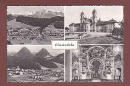 Schwyz - EINSIEDELN - 4 Bilder - SZ Schwyz