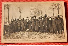MILITARIA  - ARMEE BELGE  -  Les Cadeaux De Noël  - Guerre 1914-1918 - Patriotiques