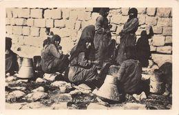 ¤¤  -   SYRIE   -   ALEP   -  Bédouines à La Citerne   -  ¤¤ - Syrie