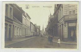 CONTICH - Molenstraat - Kontich