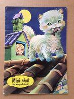 Mini-chat Le Vagabond (1970) - Bücher, Zeitschriften, Comics