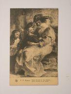 Rubens : Héléna Fourment - Paintings