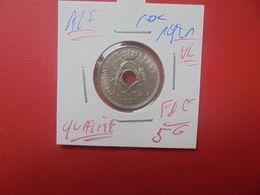 Albert 1er. 10 CENTIMES 1921 VL QUALITE FDC !!! (A.10) - 04. 10 Centimes