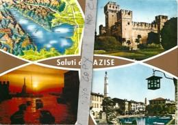 Saluti Da Lazise / Lago Di Garda - Italia