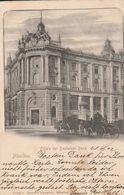 München -1902 - Filiale Der Deutschen Bank  - Scan Recto-verso - Muenchen