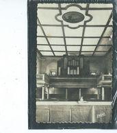 """25-MONTBELIARD-Une Vue De """" L'ORGUE """" à L'interieur Du TEMPLE SAINT-MARTIN - Montbéliard"""