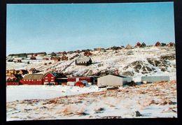 Greenland  Cristianhåbs Cards ( Lot 383 ) - Groenlandia