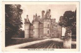 49 - Vieil-Baugé - Château De Landifer - 1953 - Frankrijk