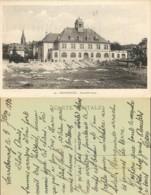 NB - [504495]B/TB//-France  - (57) Moselle, Sarrebourg, La Poste, Architectures, Poste & Facteurs - Sarrebourg