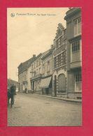 C.P. Fontaine-l'Évêque = Rue BENOIT  FAUCONNIER - Fontaine-l'Evêque