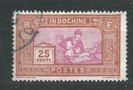 INDOCHINE N° 141 0B TB - Gebruikt