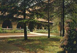 42. Saint Chamond.  L'entrée Au Carmel. Carte Moderne - Saint Chamond