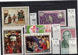 MALI  Timbres Neufs * De Poste Aérienne  ( Ref 1734 )  Voir Descriptif - Mali (1959-...)