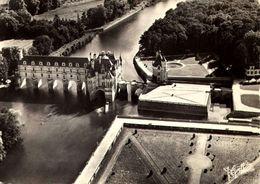 37] Indre Et Loire > Chenonceaux / R  HENRARD   ////// 1 - Chenonceaux