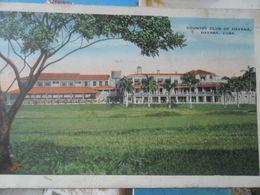 Cuba Country Club Habana - Cuba