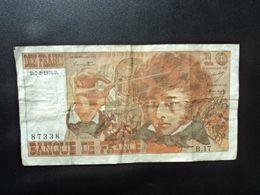 FRANCE : 10 FRANCS   7-2--1974      FAY 63.3, / P 150a         TTB * - 1962-1997 ''Francs''