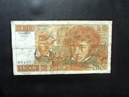 FRANCE : 10 FRANCS   6-2-1975      FAY 63, / P 150b     TTB * - 1962-1997 ''Francs''