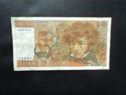 FRANCE : 10 FRANCS   2-10-1975      FAY 63 / P 150b     TTB * - 1962-1997 ''Francs''