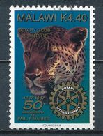 °°° MALAWI - Y&T N°668 - 1997 °°° - Malawi (1964-...)