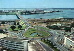 Côte D'Ivoire - Abidjan - Côte-d'Ivoire