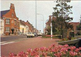 B69971 Cpm Halluin - Rue De Lille - France