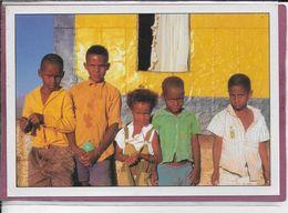 CAP VERT ILE DE SAL - Enfants D' Espargos - Cap Vert