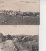 DEPT 63  -  LOT DE 20 CARTES  - - Cartes Postales