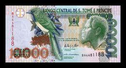 Santo Tome Y Principe St. Thomas & Prince 10000 Dobras 2013 Pick 66d SC UNC - Sao Tomé Et Principe