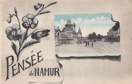 Penséé De Namur - Namur