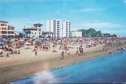 Cartolina - Lignano Sabbiadoro - La Spiaggia - 1964 - Udine