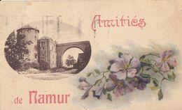 Amitiés De Namur - Namur