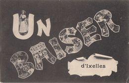 Un Baiser D'Ixelles - Ixelles - Elsene