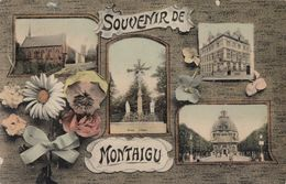 Souvenir De Montaigu - Scherpenheuvel-Zichem