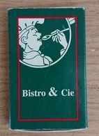 France Boite D'allumettes Vide - Restaurant Bistro & Cie - Boites D'allumettes