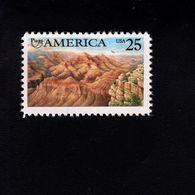 1035781609 SCOTT 2512 POSTFRIS MINT NEVER HINGED EINWANDFREI -  PRE COLUMBIAN AMERICA ISSUE - GRAND CANYON - United States