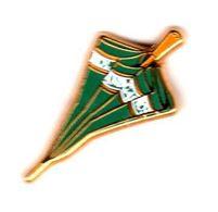 Pin's Parapluie Roland Garros   Zamac Arthus Bertrand - Arthus Bertrand