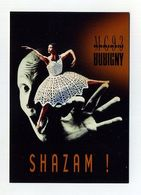MC93 Bobigny - Shazam ! - Maison De La Culture De Seine-Saint-Denis. Dance Danse Tanzen Ballerine Tutu Visage Main - Danse