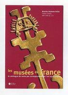 Musée De Chantilly. Broche Dorée Homme Félin Culture Tolima. Catalogue De Vente Par Correspondance De L'art Au Quotidien - Musées