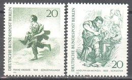 Berlin - Shoemaker - MNH - Stamps
