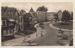 Breda - Engelbrecht Van Nassauplein - Breda