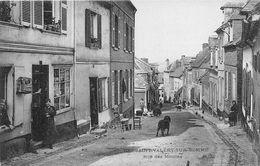 80-SAINT-VALERY-SUR-SOMME- RUE DES MOULINS - Saint Valery Sur Somme